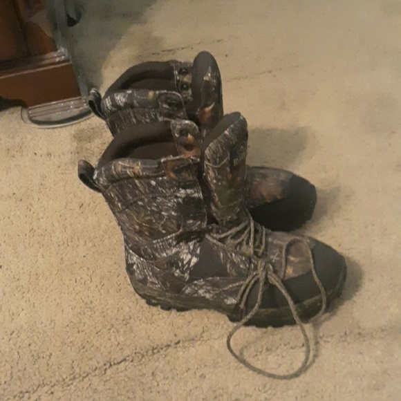 Mossy Oak Other - boots